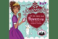 Meg Cabot - Ich bin dann mal Prinzessin – Teil 2: Chaos, Kekse und königliche Cousinen - (CD)