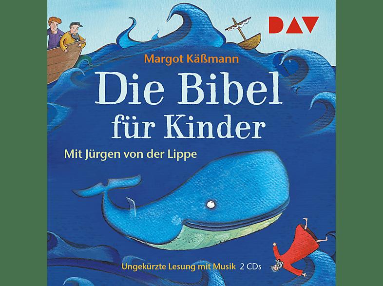 Margot Kässmann - Die Bibel für Kinder (Sonderausgabe) - (CD)