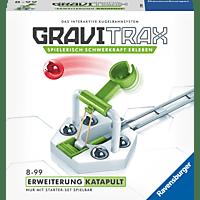 RAVENSBURGER GraviTrax Erweiterung Katapult Bausatz, Mehrfarbig