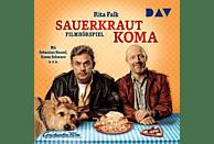 Rita Falk - Sauerkrautkoma (Filmhörspiel) - (CD)