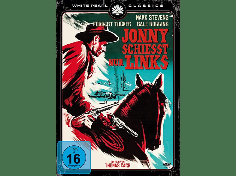 Jonny schießt nur links [DVD]