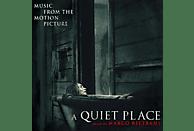 Marco Meltrami - A Quiet Place [CD]