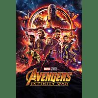 Avengers Infinity War Poster One Sheet