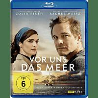 Vor uns das Meer [Blu-ray]