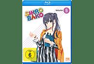 Shirobako - Vol 5 - Episoden 17-20 [Blu-ray]