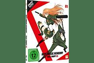 Anti-Magic Academy - Test-Trupp 35 - Volume 1 - Episode 1-4 [DVD]