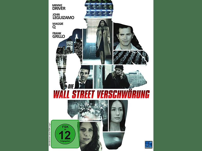Die Wall Street Verschwörung [DVD]