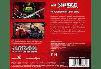 VARIOUS - LEGO Ninjago (CD 30)  - (CD)