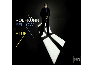 Rolf Kühn - Yellow And Blue  - (CD)