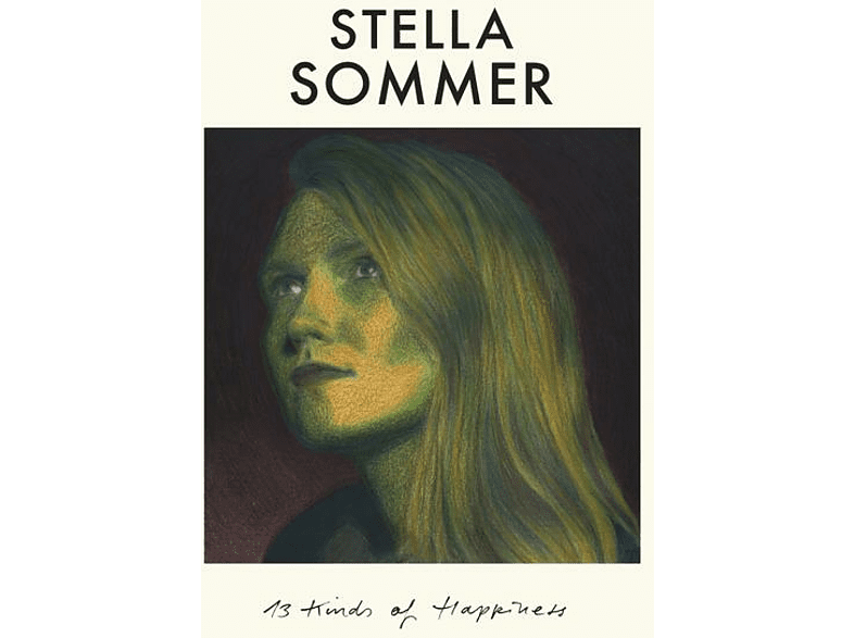 Stella Sommer - 13 Kinds Of Happiness [CD]