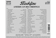 VARIOUS - Backline Vol.453 [CD]