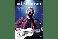 Ed Sheeran - Ed Sheeran-The Story,His Life,The Hits [DVD]