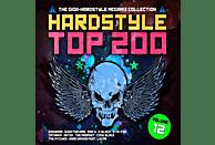 Various - Hardstyle Top 200 Vol.12 [CD]