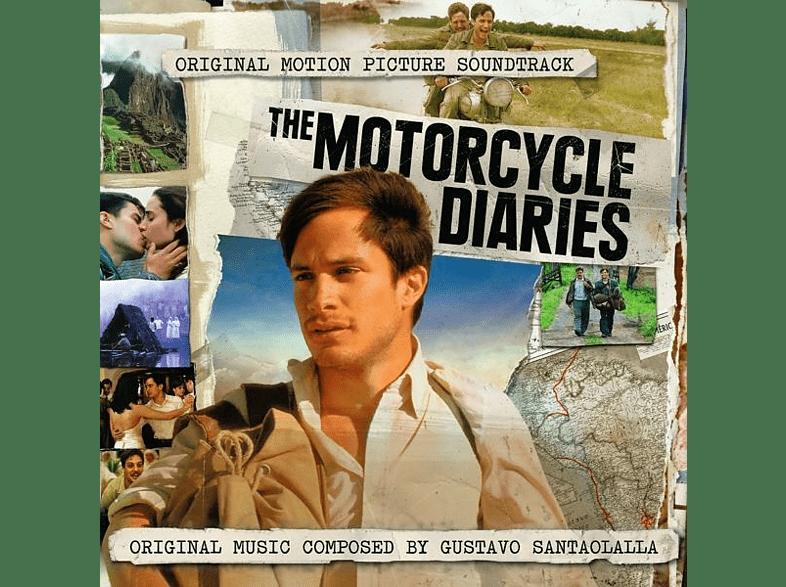 VARIOUS - The Motorcycle Diaries (Ost) [Vinyl]