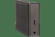 LOEWE klang m1 Bluetooth Lautsprecher, Graphitgrau