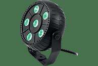 EUROLITE 42110210 LED PK-3 TCL Scheinwerfer Mehrfarbig