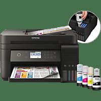 EPSON EcoTank ET-3750 Epson Micro Piezo™-Druckkopf 3-in-1 Multifunktionsdrucker WLAN Netzwerkfähig