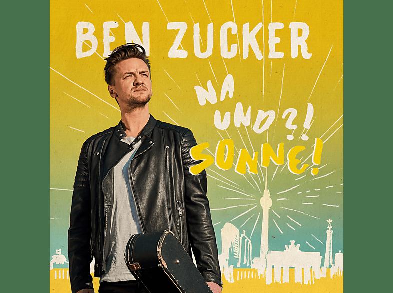 Ben Zucker - Na Und?! Sonne! [CD]