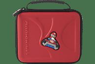 ALS Hartschalentasche für Nintendo 2DS, New 2DS XL und New 3DS XL , Tasche, Rot