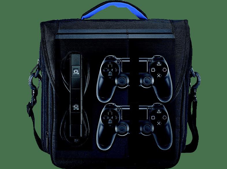 BIGBEN PS4 Transporttasche Tasche, Schwarz
