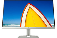 HP 24F 24 Zoll Full-HD Monitor (5 ms Reaktionszeit, FreeSync, 60 Hz)