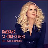 Barbara Schöneberger - Eine Frau gibt Auskunft  - (CD)