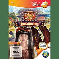 Myths of the World: Das Goldene Herz - [PC]