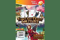 Fantasy Quest Solitaire [PC]