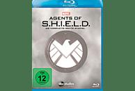 Marvel Agents Of S.h.i.e.l.d. - 3. Staffel [Blu-ray]