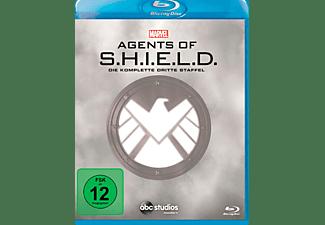 Marvel Agents Of S.h.i.e.l.d. - 3. Staffel Blu-ray