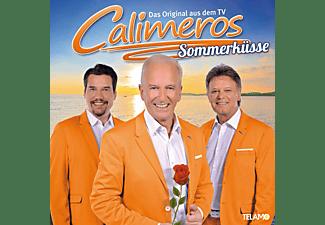 Calimeros - Sommerküsse  - (CD)