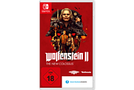 Wolfenstein II: The New Colossus [Nintendo Switch]