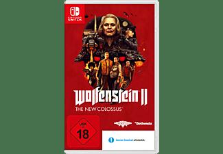 Wolfenstein II: The New Colossus - [Nintendo Switch]