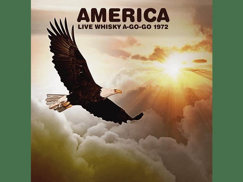 America - Live Whisky A-Go-Go [CD]