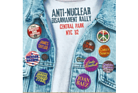 VARIOUS - Anti-Nuclear Disarment Rally Central Park Nyc '82 [CD]