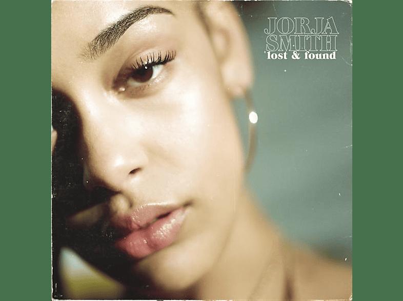 Jorja Smith - Lost & Found [Vinyl]