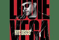 Louie Vega - NYC Disco [CD]