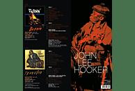 John Lee Hooker - Burnin'/Travelin' [Vinyl]