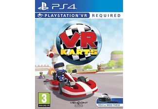 VR Karts (PlayStation VR)