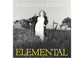 Loreena McKennitt - Elemental (High Quality) (Reissue) (Limited Edition) (Vinyl LP (nagylemez))