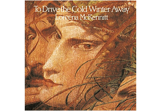 Loreena McKennitt - To Drive The Cold Winter (High Quality) (Vinyl LP (nagylemez))