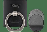 AAUXX IRING + HOOK Handyhalterung + KFZ-Halterung, Jet Black