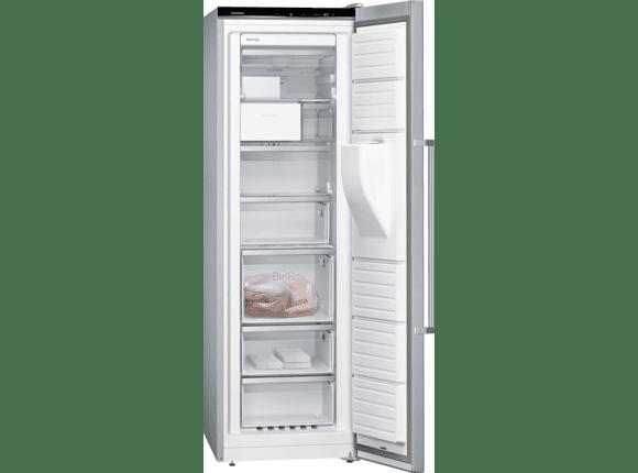 Siemens frysskåp med ismaskin