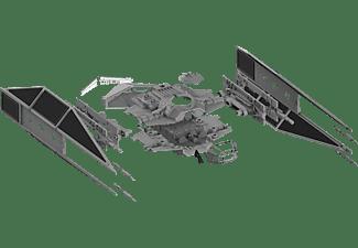 "REVELL Build & Play ""Kylo Ren's TIE Fighter"" Modellbausatz, Mehrfarbig"