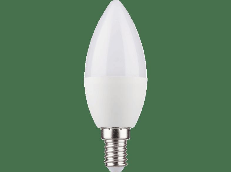 MÜLLER-LICHT 400246 HD95 LED Leuchtmittel E14 Warmweiß 5.5 Watt 420 Lumen