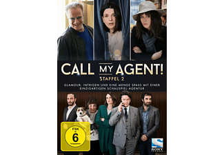 Call My Agent! - Staffel 2 DVD