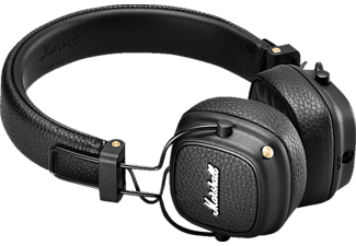 MARSHALL Major III, On-ear Kopfhörer Bluetooth Schwarz
