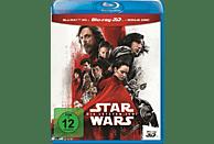 Star Wars: Die letzten Jedi [3D Blu-ray (+2D)]