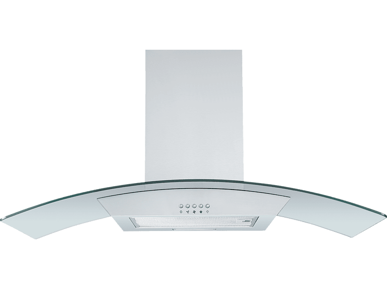 RESPEKTA CH 0190 IXB Dunstabzugshaube (480 mm)