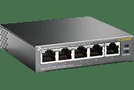 Switch TP-LINK TL-SG 1005 P 5 PORT GIGABIT SWITCH MIT POE 5